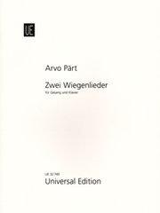 Zwei Wiegenlieder (2002)