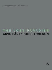 Günter Atteln. The Lost Paradise