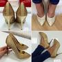Kuldsed klassikalised kingad