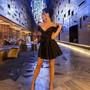 Must avar skater kleit