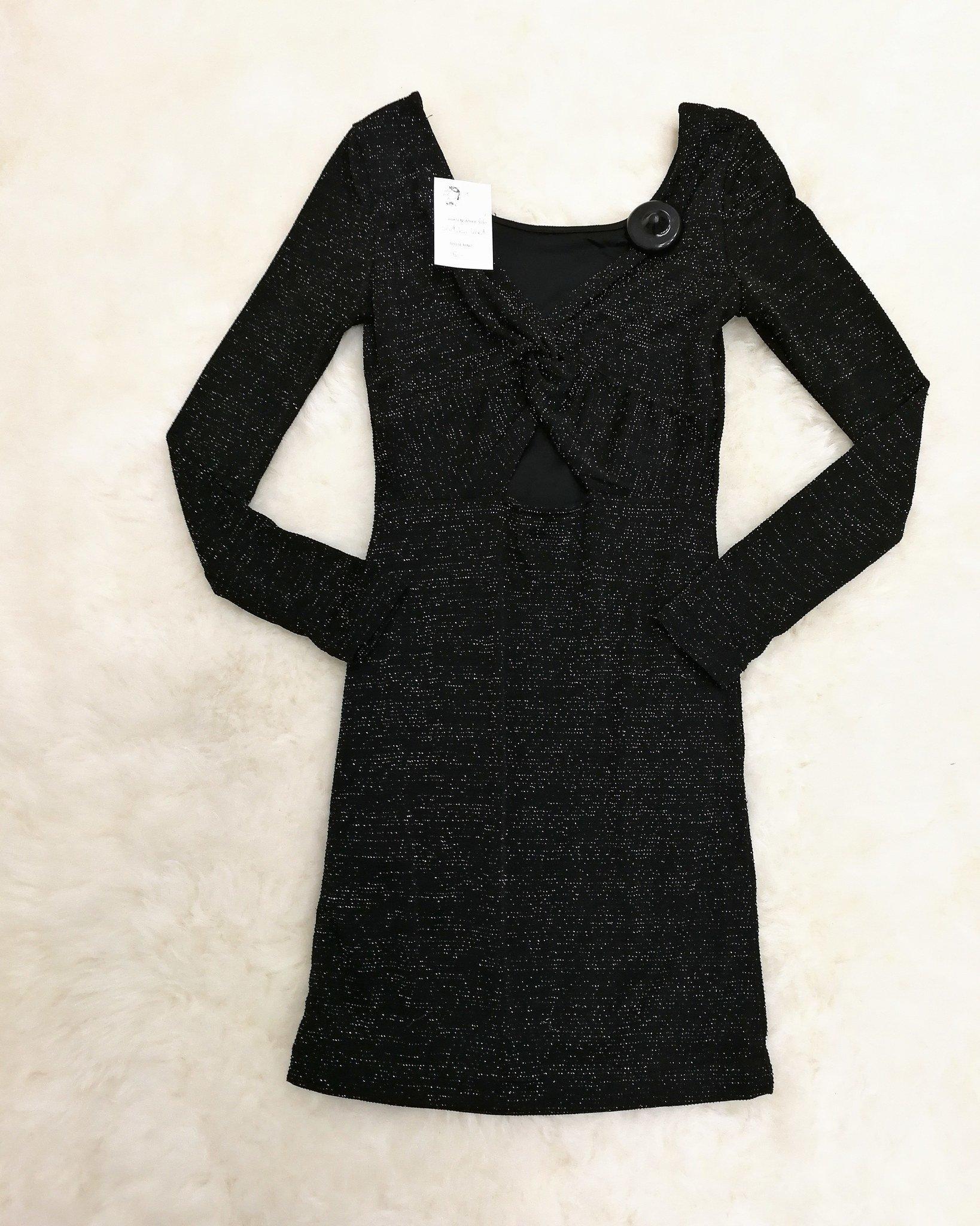d03ce9e58fd Moepärl: Naiste sädelev kleit 66-1
