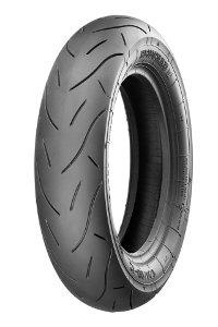 Heidenau K80 120/70 - 17 M/C sport tire