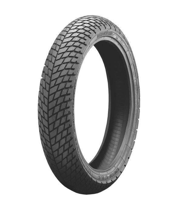 Heidenau K73 M+S SiO2 120/70 - 17 M/C tire