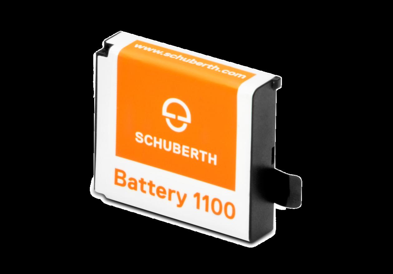 Schuberth Sena battery pack