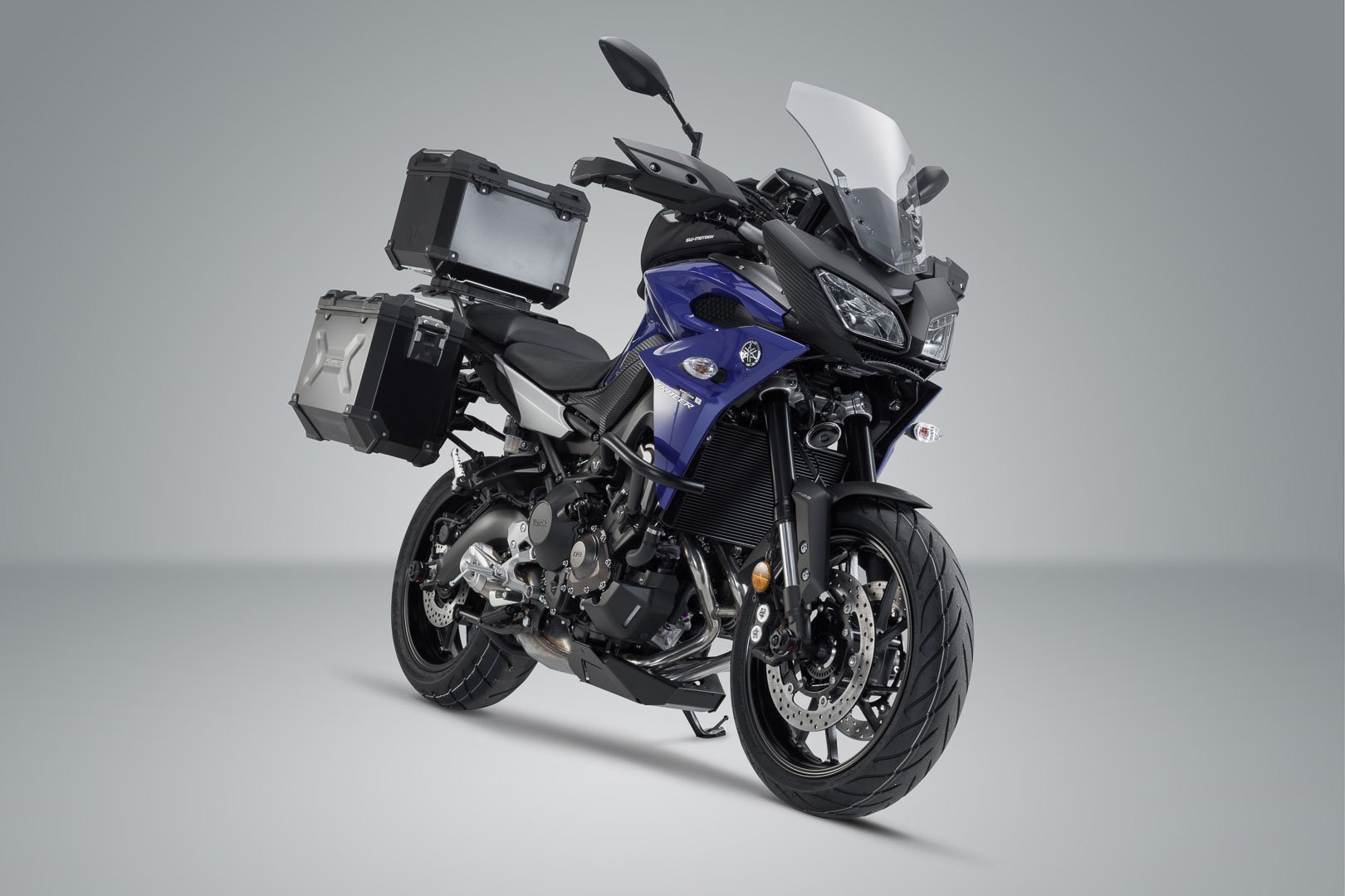 SW-Motech adventure set protection Yamaha MT-09 Tracer (16-)