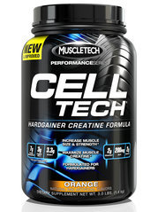 MuscleTech Cell Tech Performace Series 1400G