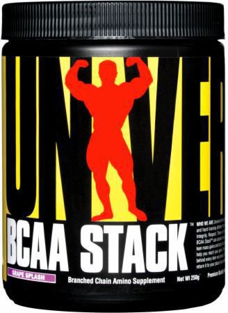 Universal BCAA Stack 1000G