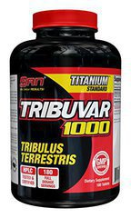 SAN Tribuvar 1000 180 Tabletti
