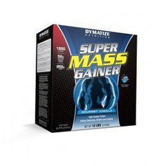 Super Mass Gainer Dymatize 5443g