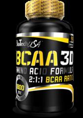 BCAA Nano 3D