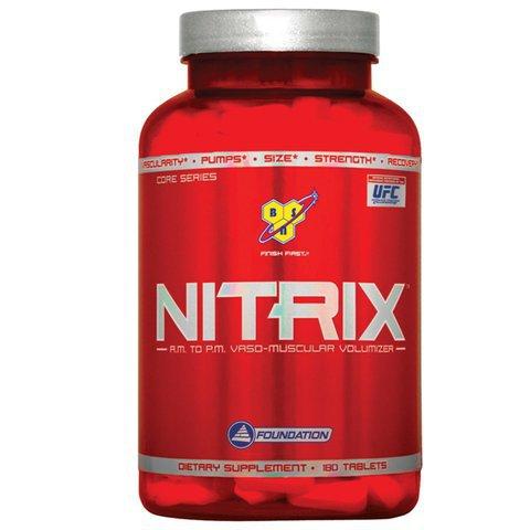 Nitrix (180tbl) AVPT