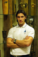 Personal training Valmar Ammer