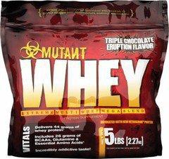 Mutant Whey - 2,27kg