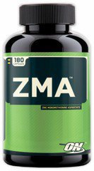Optimum Nutrition ZMA 90 Kapslit