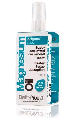 Magneesium Oil Originaal