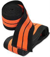 Max RPM Knee Wraps 2 m
