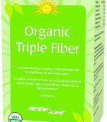 Organic Triple Fiber