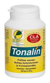 Tonalin CLA, 150 tk