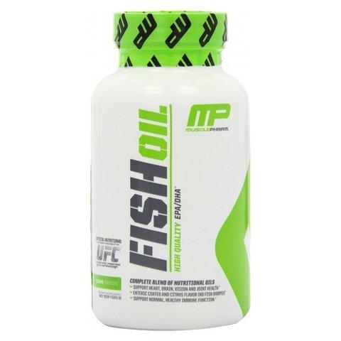 MP Fish Oil