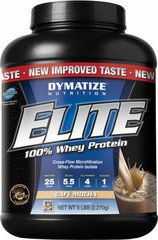 Dymatize Elite Whey 2275G