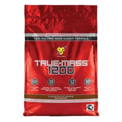 True Mass 4,73kg