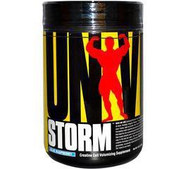 Universal Storm