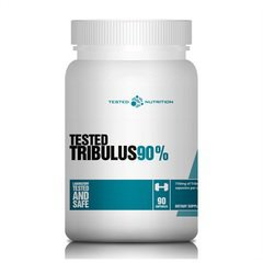 Tested Tribulus 90%