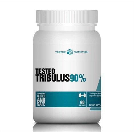 Tested Tribulus 90%
