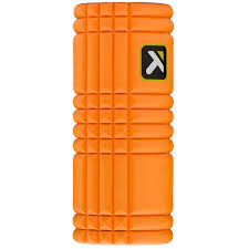 Trigger Point The Grid Foam Roller Orange