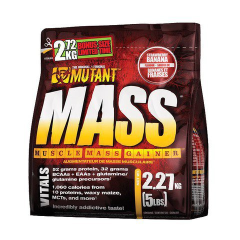 Mutant Mass 2720G