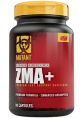 Mutant ZMA 90 Kapslit