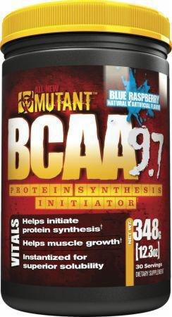 MUTANT BCAA 9.7   1044G