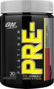 Optimum Platinum Pre 300G