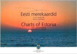 Eesti atlas I osa