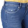 Kaporal, sieviešu džinsi, Loka, gaiši zilas