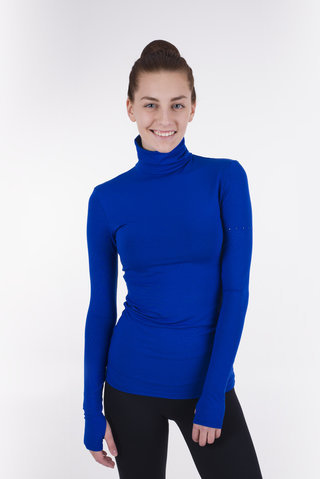"Girls ""Blueribbon"" Turtleneck"