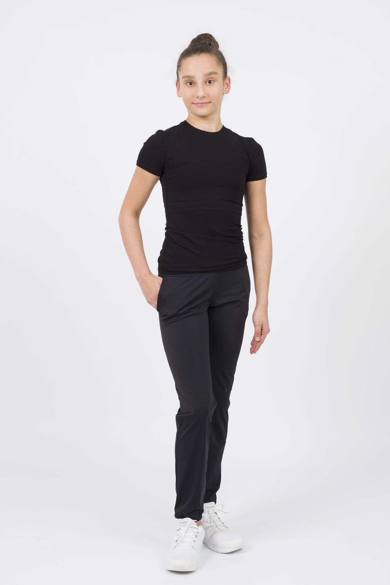 Girls Yoga Pants
