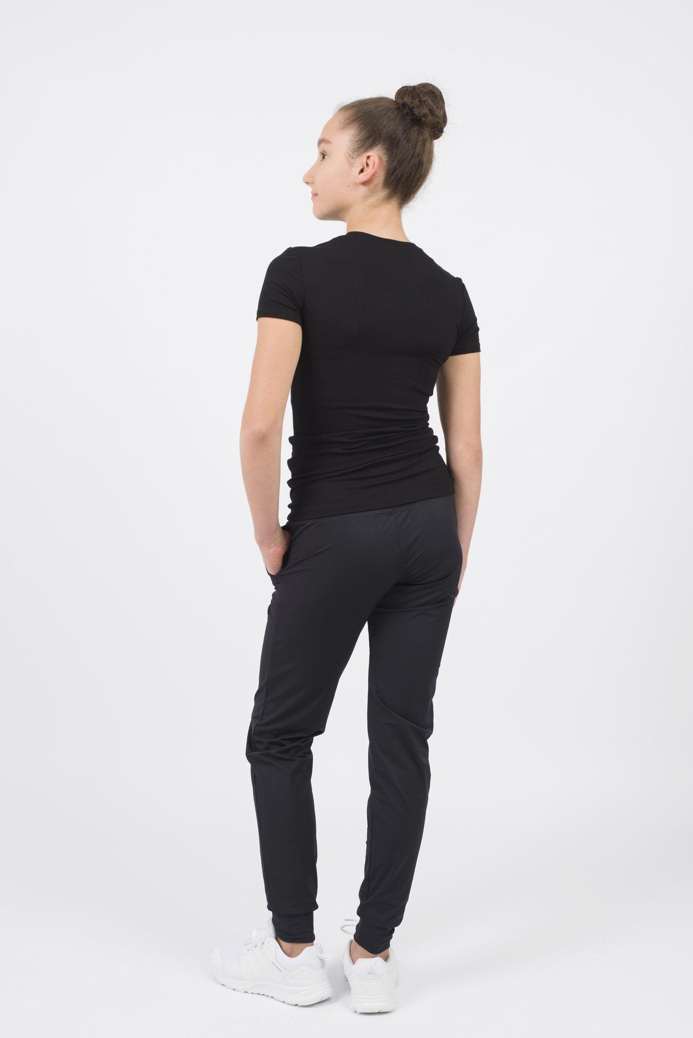 Girls Studio Pants
