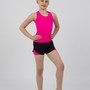 Girls Double Layer Shorts