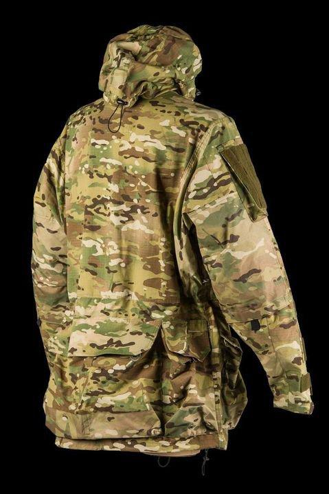 S&R Jacket Gen I