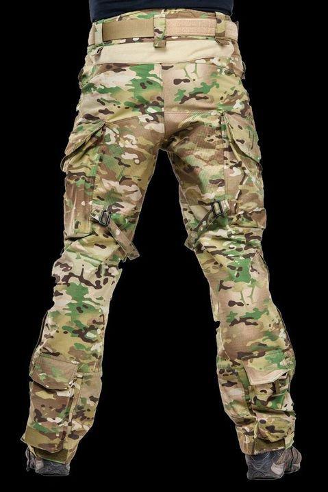 S&R Pants Gen I