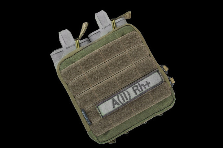 Two Magazine Admin Pouch