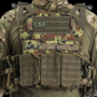 Rapid Response Plate Carrier