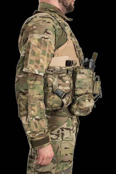 Rapid Response Chest Rig