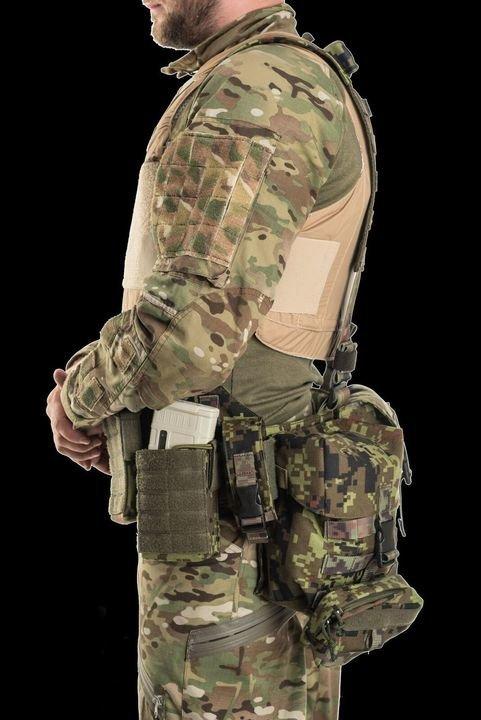 Rapid Response Battle Harness